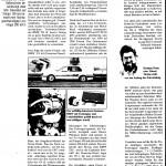 """Auto-Motor-und-Sport, Juni 1986 """"Sauber, sauber!"""" über Domröse Diesel 1"""