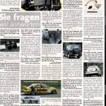 """Auto-Bild, 1997 """"Vorsicht, Viren!"""" 3"""